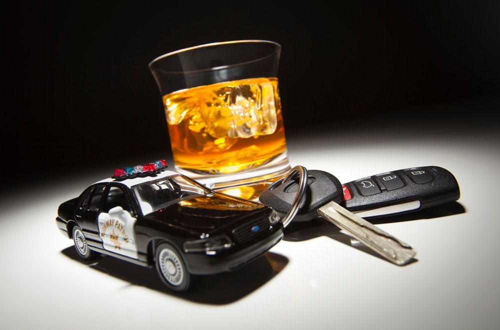 How to Get Out of a DUI in California