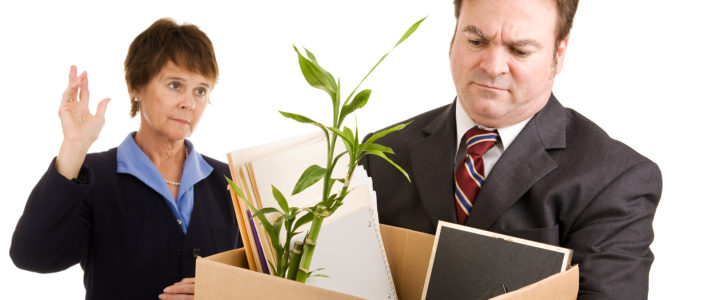 What to Do if You've Been Wrongfully Terminated